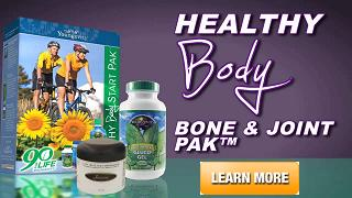 Healthy Bone and Joint Pak
